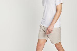 Kinder korte broek